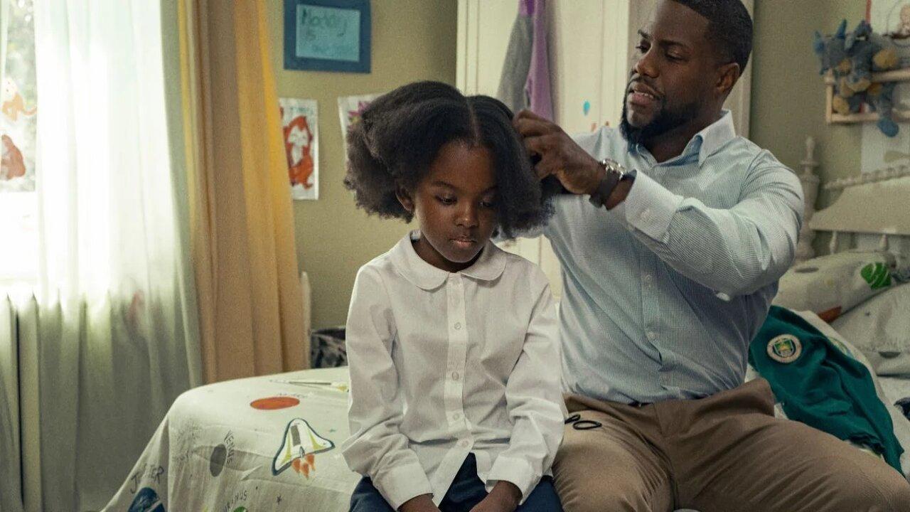 تریلر اول فیلم Fatherhood