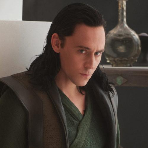تبلیغ تلویزیونی Loki