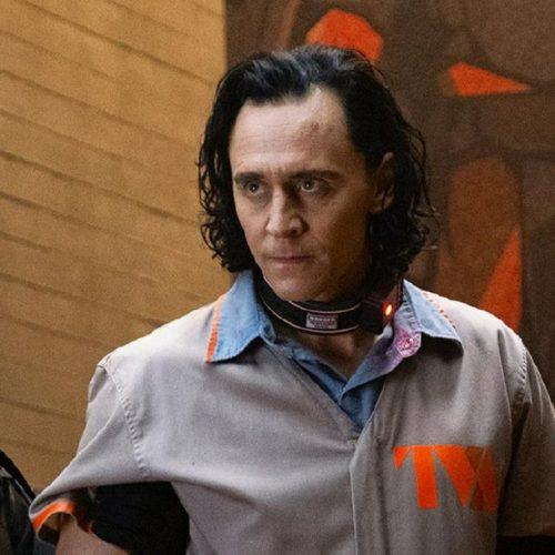جدیدترین تریلر سریال Loki
