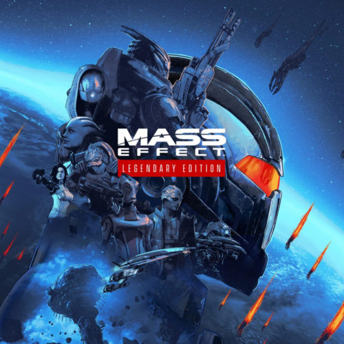 نقدهای Mass Effect Legendary Edition