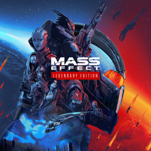 فضای مورد نیاز Mass Effect Legendary Edition