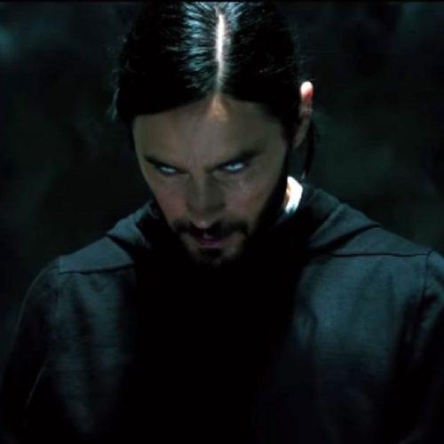 تاخیر مجدد در اکران فیلم Morbius