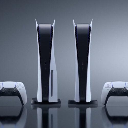 ویژگی جدید PS5