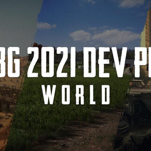 نقشههای جدید PUBG در سال ۲۰۲۱