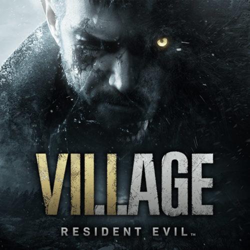 تریلر لانچ Resident Evil Village