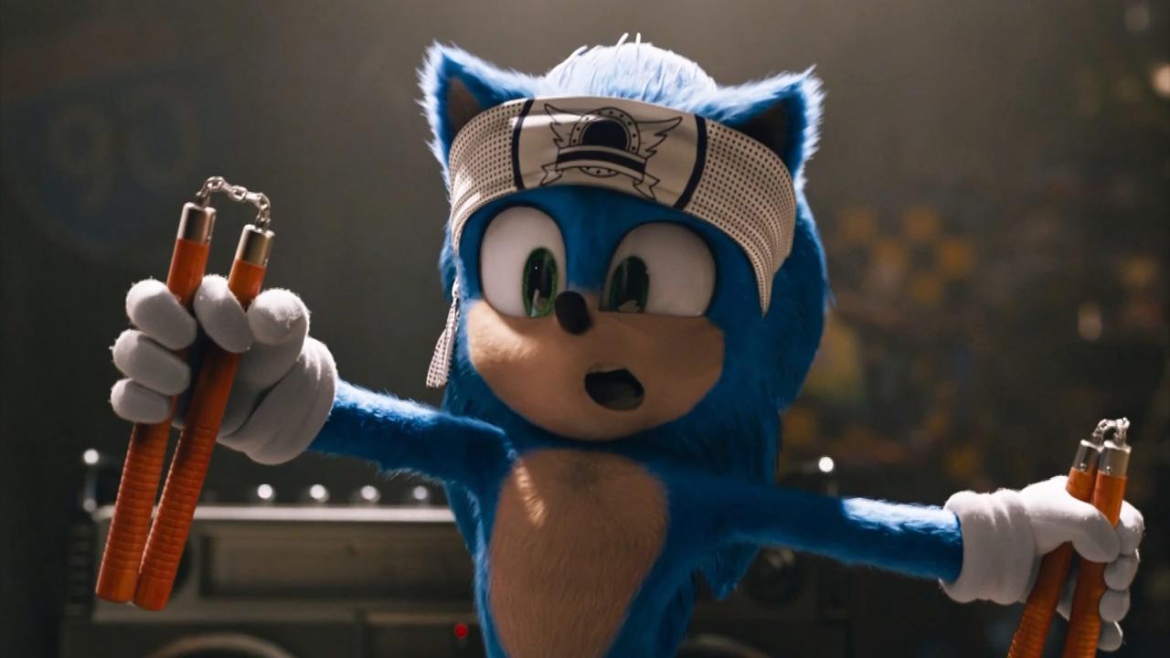 خلاصه داستان Sonic the Hedgehog 2