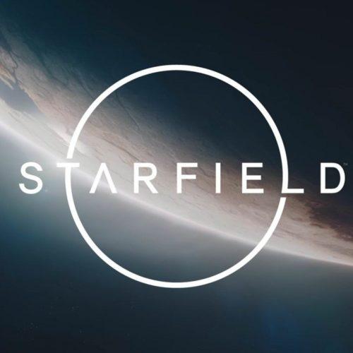 تصویر جدید بازی Starfield