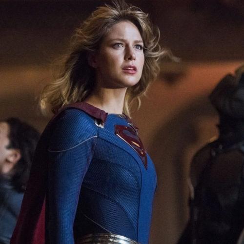 هفتمین قسمت فصل ششم Supergirl