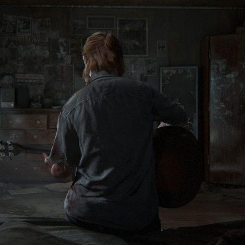 آپدیت جدید بازی The Last of Us Part II