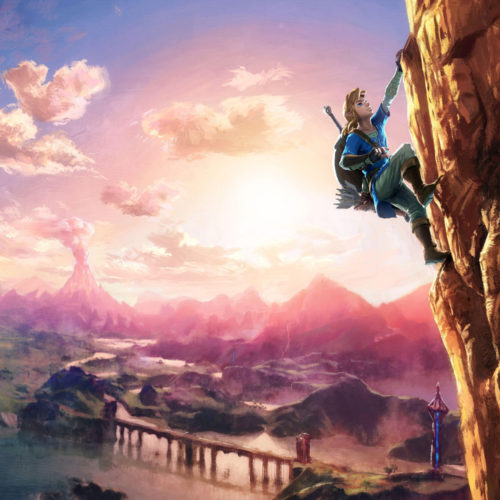 فرآیند توسعه The Legend of Zelda: Breath of the Wild 2
