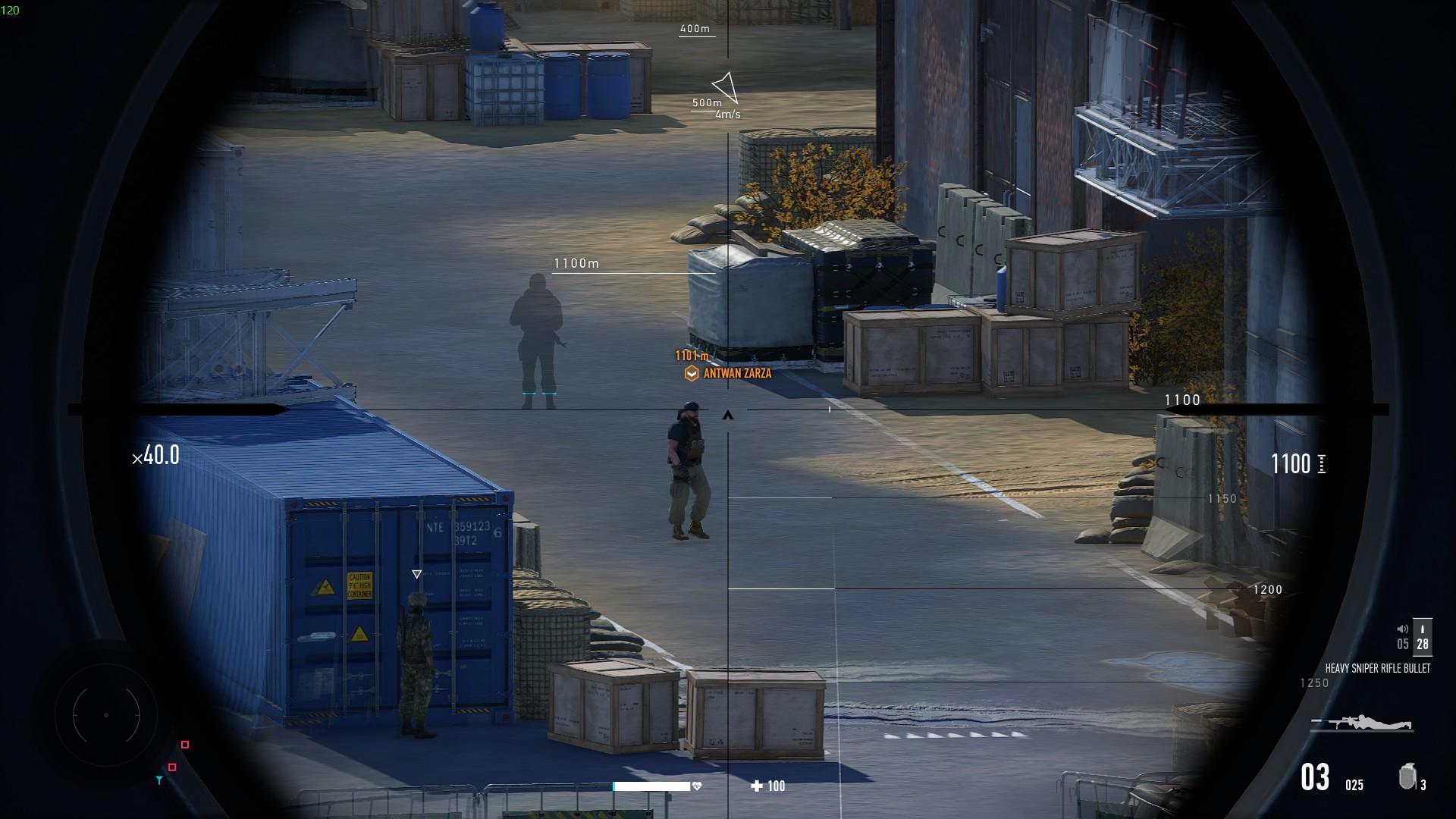 نقد و بررسی بازی Sniper Ghost Warrior Contracts 2