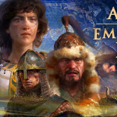 تاریخ انتشار Age of Empires IV