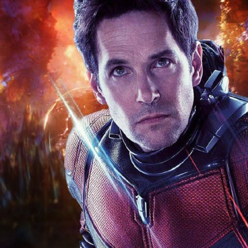 فیلمبرداری فیلم Ant-Man 3 آغاز شد