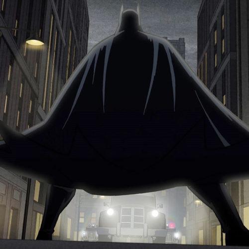 کلیپ جدید Batman: The Long Halloween Part One