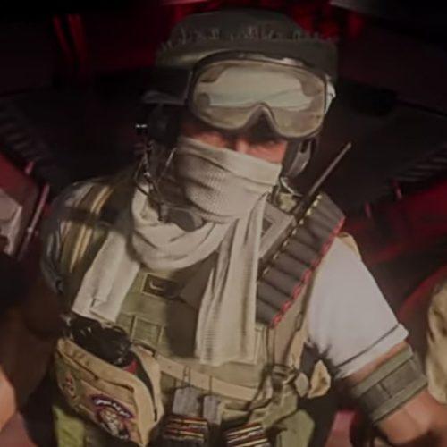 فصل چهارم Black Ops Cold War