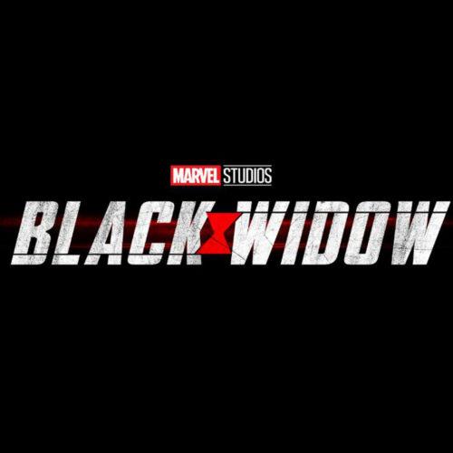 کلیپ تبلیغاتی Black Widow