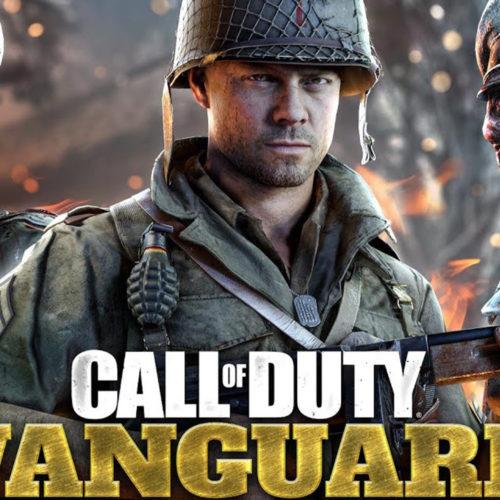 شایعات بخش زامبی Call of Duty Vanguard