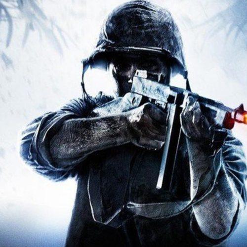 بازی Call of Duty 2021