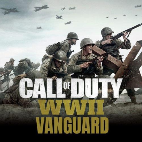 شایعات بازی Call of Duty Vanguard