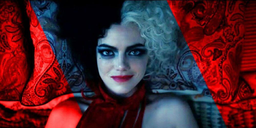 قسمت دوم فیلم Cruella