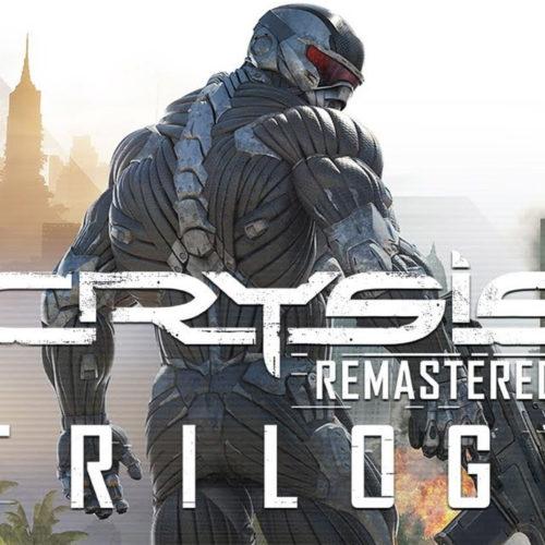 باندل Crysis Remastered Trilogy