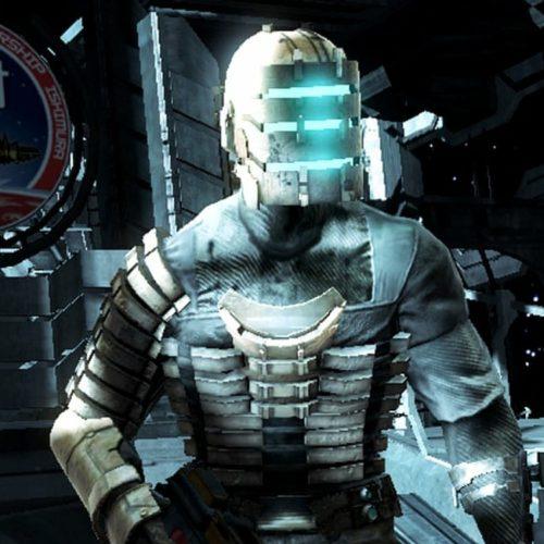 ریمستر بازی Dead Space