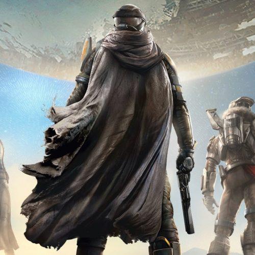 اثر بعدی خالقان Halo و Destiny