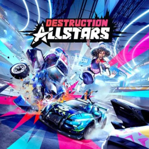 افزودن بات به بازی Destruction AllStars