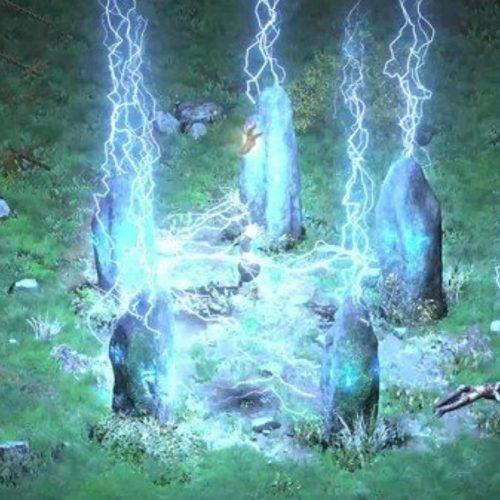 تریلر بازی Diablo 2: Resurrected