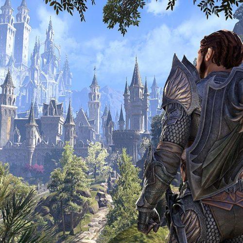 تاریخ انتشار بازی The Elder Scrolls