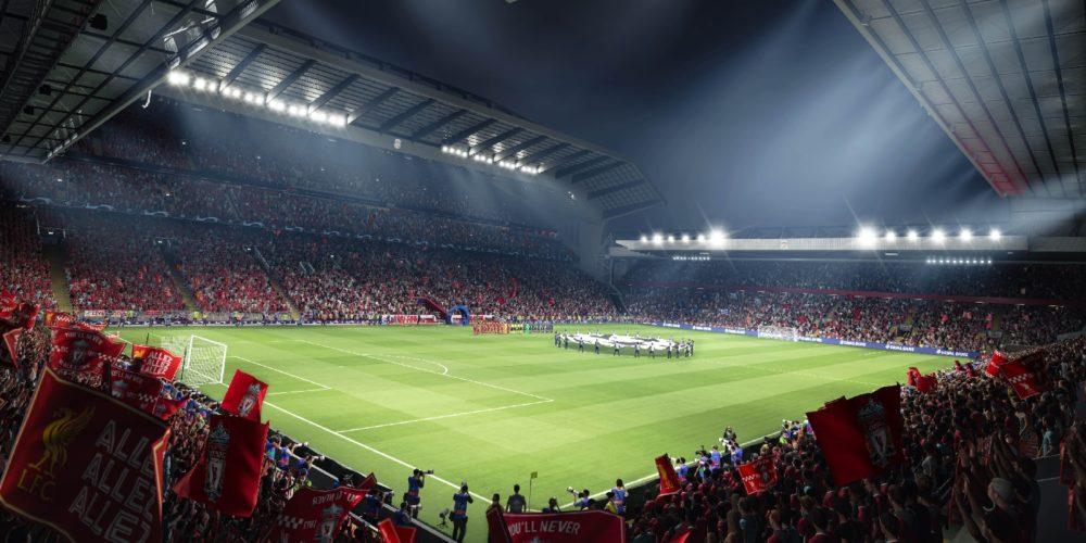 اولین تصاویر بازی FIFA 22