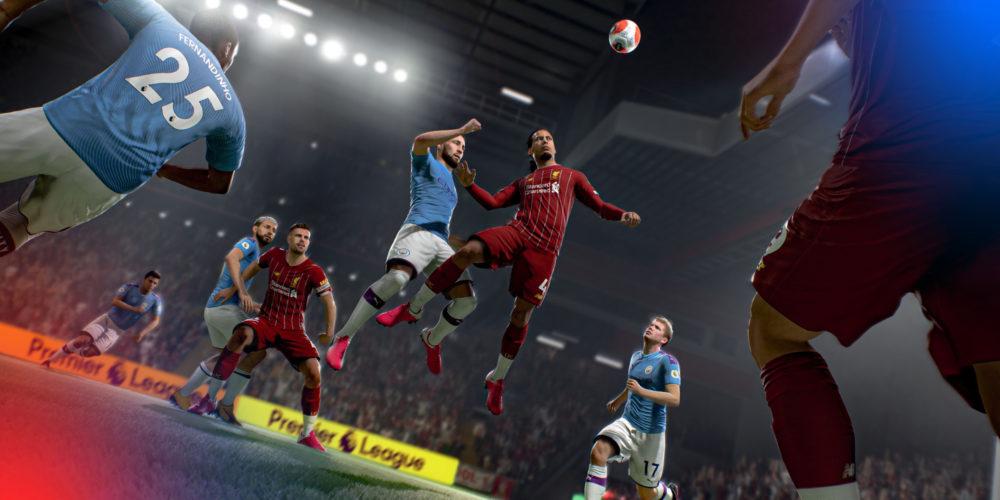 سیستم پکهای آلتیمیت تیم 21 FIFA