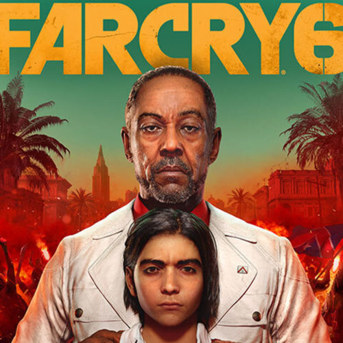 تریلر گیمپلی Far Cry 6