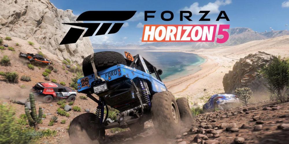 تاریخ انتشار Forza Horizon 5