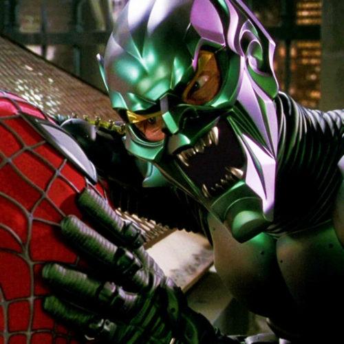 گرین گابلین در Spider-Man 3