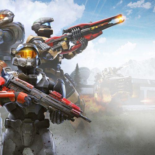 انتشار بازی Halo Infinite