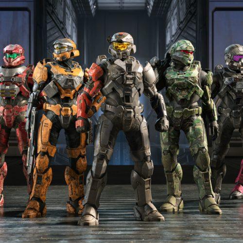 مولتیپلیر بازی Halo Infinite