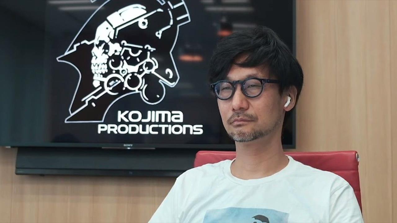 بازی جدید هیدئو کوجیما در مراسم E3 2021