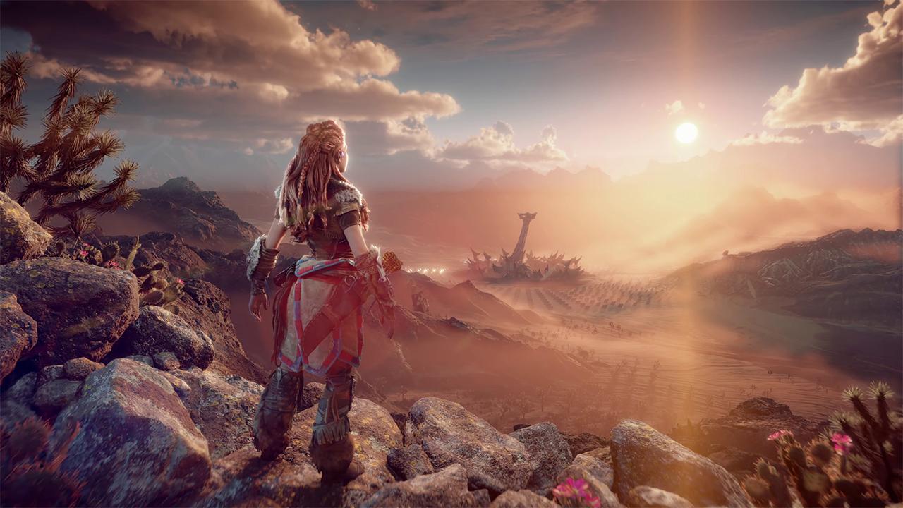 زمان انتشار بازی Horizon Forbidden West