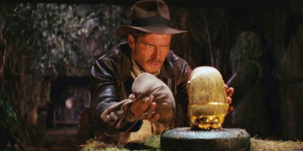 تصاویر فیلم Indiana Jones 5