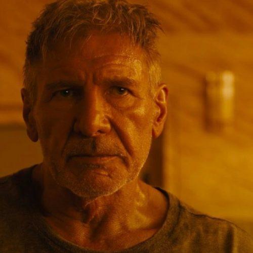 اولین تصویر هریسون فورد در Indiana Jones 5