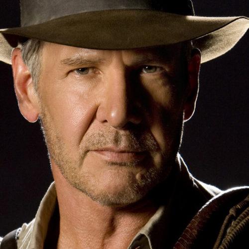 صحنه فیلمبرداری Indiana Jones 5