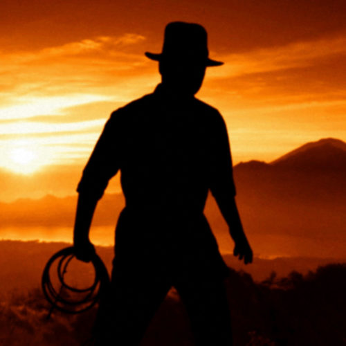 برنامه فیلمبرداری Indiana Jones 5