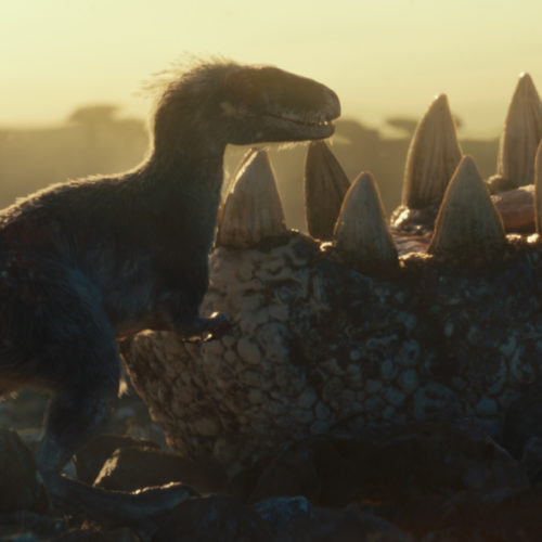 اولین تیزر Jurassic World: Dominion