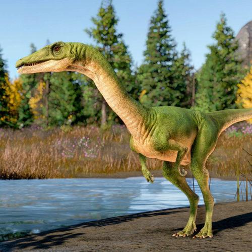 گیمپلی Jurassic World Evolution 2