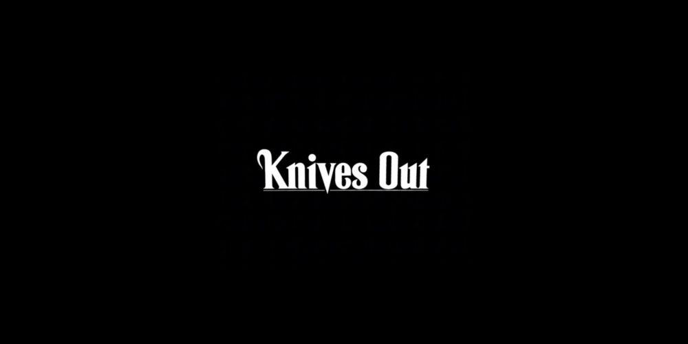 تصاویر پشت صحنه Knives Out 2