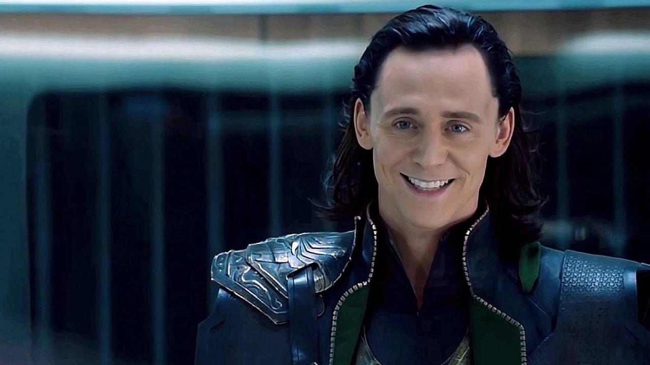 تیزر سریال Loki