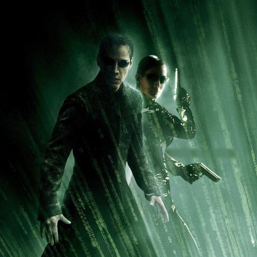 کیفیت The Matrix 4