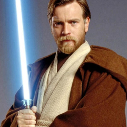 اولین تصاویر پشت صحنه Obi-Wan Kenobi