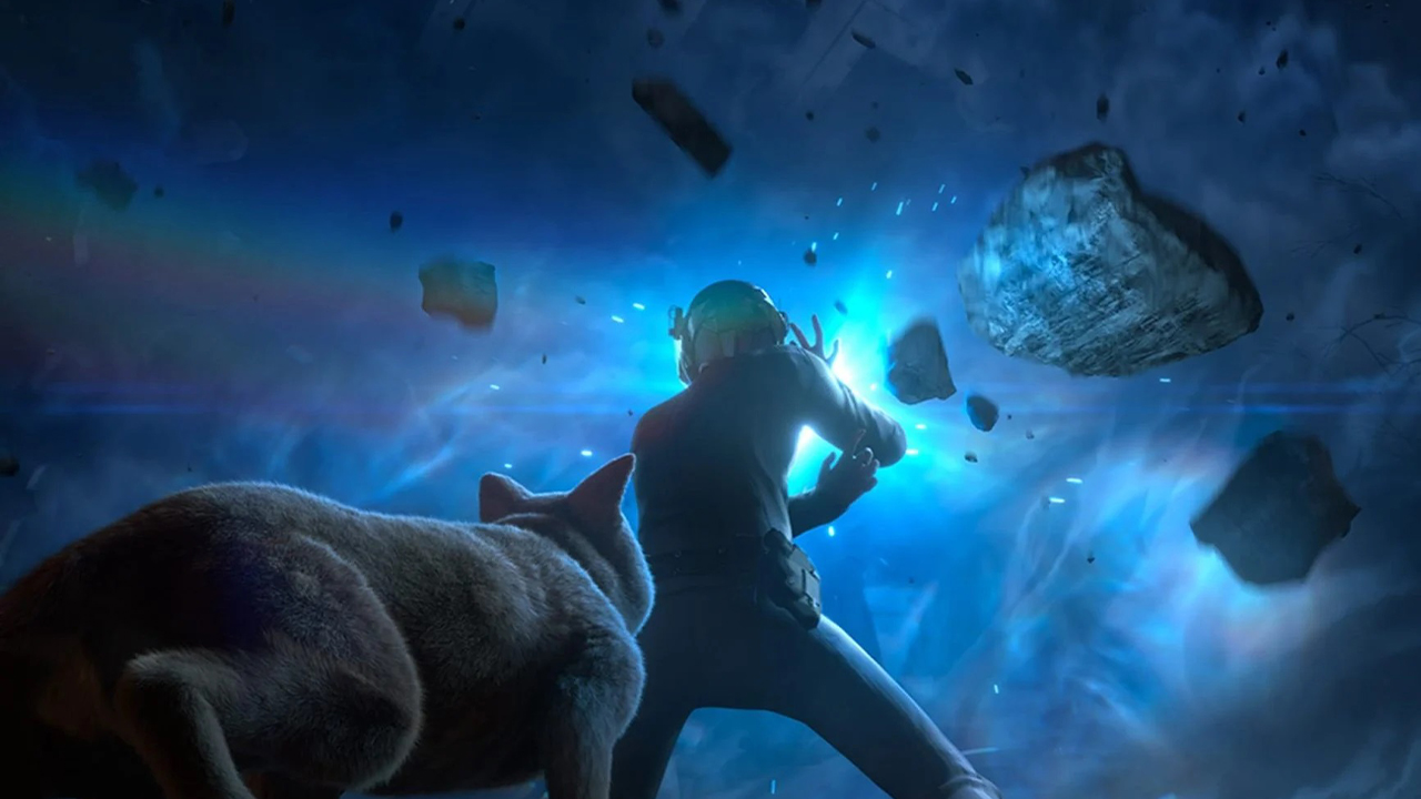 پروژهی جدید پلاتینوم گیمز در مراسم E3 2021